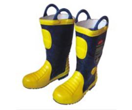 消防员灭火防护靴