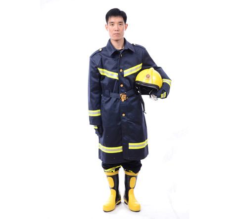 消防员指挥服